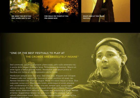 Flex Festival 3