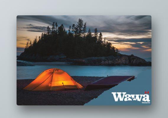 Experience Wawa Website / Billboards 5